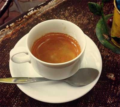 เวลาที่เหมาะกับการดื่มกาแฟ