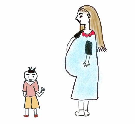 คุณแม่ตั้งครรภ์ออกกำลังกาย